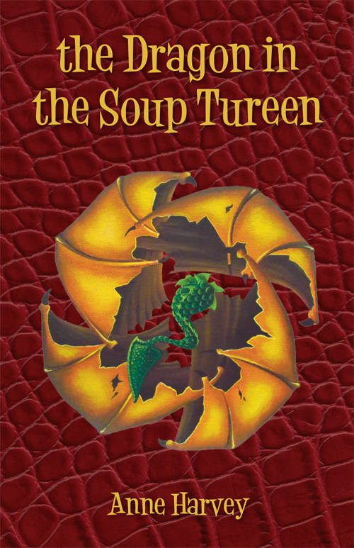 Dragon-soup-tureen